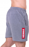 Red Label Shorts