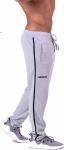 Kalhoty Nebbia Side Stripe Retro joggers