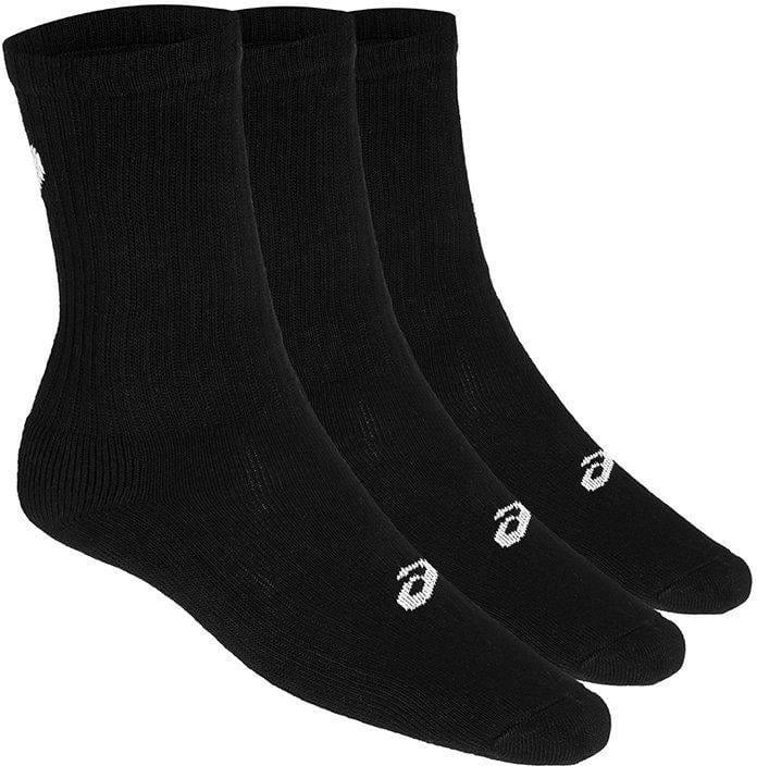 Balení tři párů ponožek Asics Crew Sock