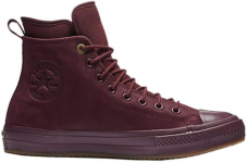 chuck taylor as waterproof boot