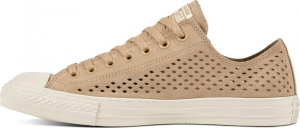 converse chuck taylor all star ox sneaker brown