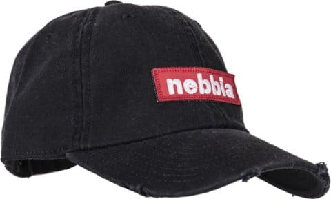 Šiltovka Nebbia RED LABEL CAP