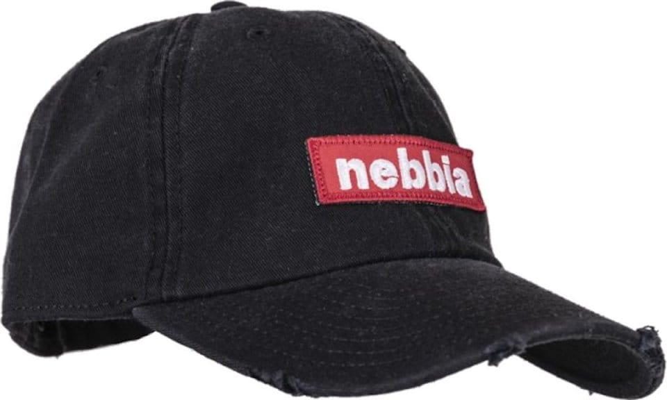 Šiltovka Nebbia RED LABEL CAP