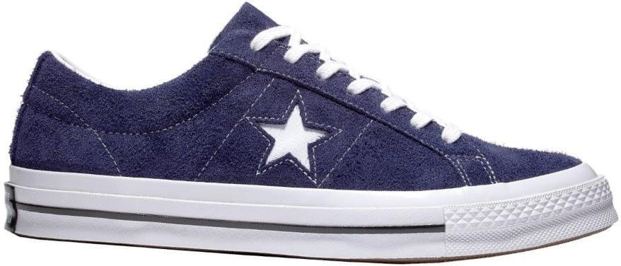 Obuv Converse one star ox sneaker lila