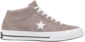 one star mid sneaker