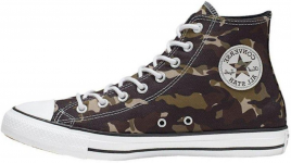 Chuck Taylor All Star Allover Camo