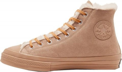 Converse CxC Chuck '70 HI Shearling Sneaker Cipők