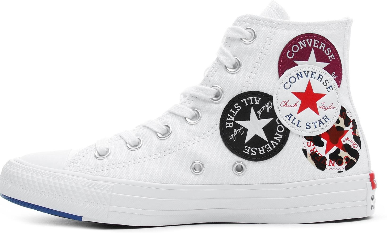 Zapatillas Converse chuck taylor as high sneaker 2