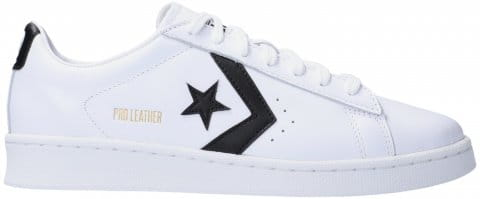 Incaltaminte Converse Converse Pro Leather OX Sneaker Weiss F177