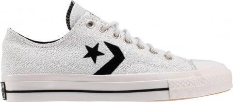 Converse Converse X Reverse Terry Weiss Schwarz Cipők