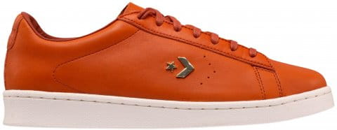 Incaltaminte Converse Converse X Horween Pro Leather OX Grau