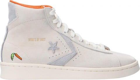 Obuv Converse x bugs bunny pro leather high