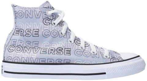 Converse Converse Chuck Taylor AS Grau Schwarz F033 Cipők