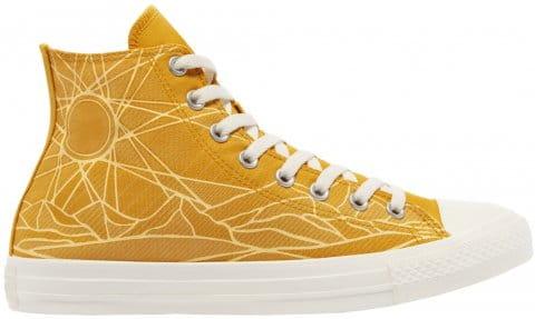 Converse Converse Chuck Taylor AS HI Gold F703 Cipők