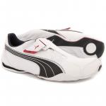 Obuv Puma Redon Move white-black-ribbon red- s