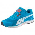 Běžecké boty Puma Faas 500 S v2 atomic blue-white – 4