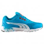 Běžecké boty Puma Faas 500 S v2 atomic blue-white – 5