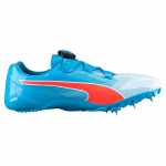 Tretry Puma Bolt EvoSPEED DISC atomic blue-red blast – 4