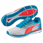 Speed 300 IGNITE white-atomic blue-red b