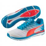 Běžecké boty Puma Speed 300 IGNITE white-atomic blue-red b
