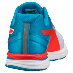 Běžecké boty Puma Speed 300 IGNITE white-atomic blue-red b – 2