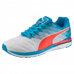 Běžecké boty Puma Speed 300 IGNITE white-atomic blue-red b – 3
