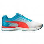 Běžecké boty Puma Speed 300 IGNITE white-atomic blue-red b – 4