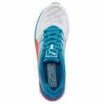 Běžecké boty Puma Speed 300 IGNITE white-atomic blue-red b – 5