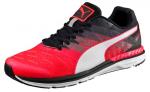 Běžecké boty Puma Speed 300 IGNITE Red Blast- Black-Pu – 1