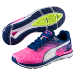 Běžecké boty Puma Speed 300 IGNITE Wn KNOCKOUT PINK-TRUE B