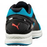 Běžecké boty Puma IGNITE v2 atomic blue-aged silver-red bl – 2