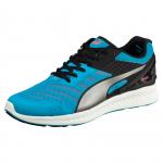 Běžecké boty Puma IGNITE v2 atomic blue-aged silver-red bl – 3