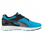 Běžecké boty Puma IGNITE v2 atomic blue-aged silver-red bl – 4