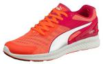 Běžecké boty Puma IGNITE v2 Wn s rose red-fluo peach- – 1