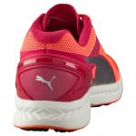 Běžecké boty Puma IGNITE v2 Wn s rose red-fluo peach- – 4