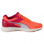 Běžecké boty Puma IGNITE v2 Wn s rose red-fluo peach- – 6