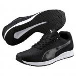 Běžecké boty Puma Burst Wn s black-black