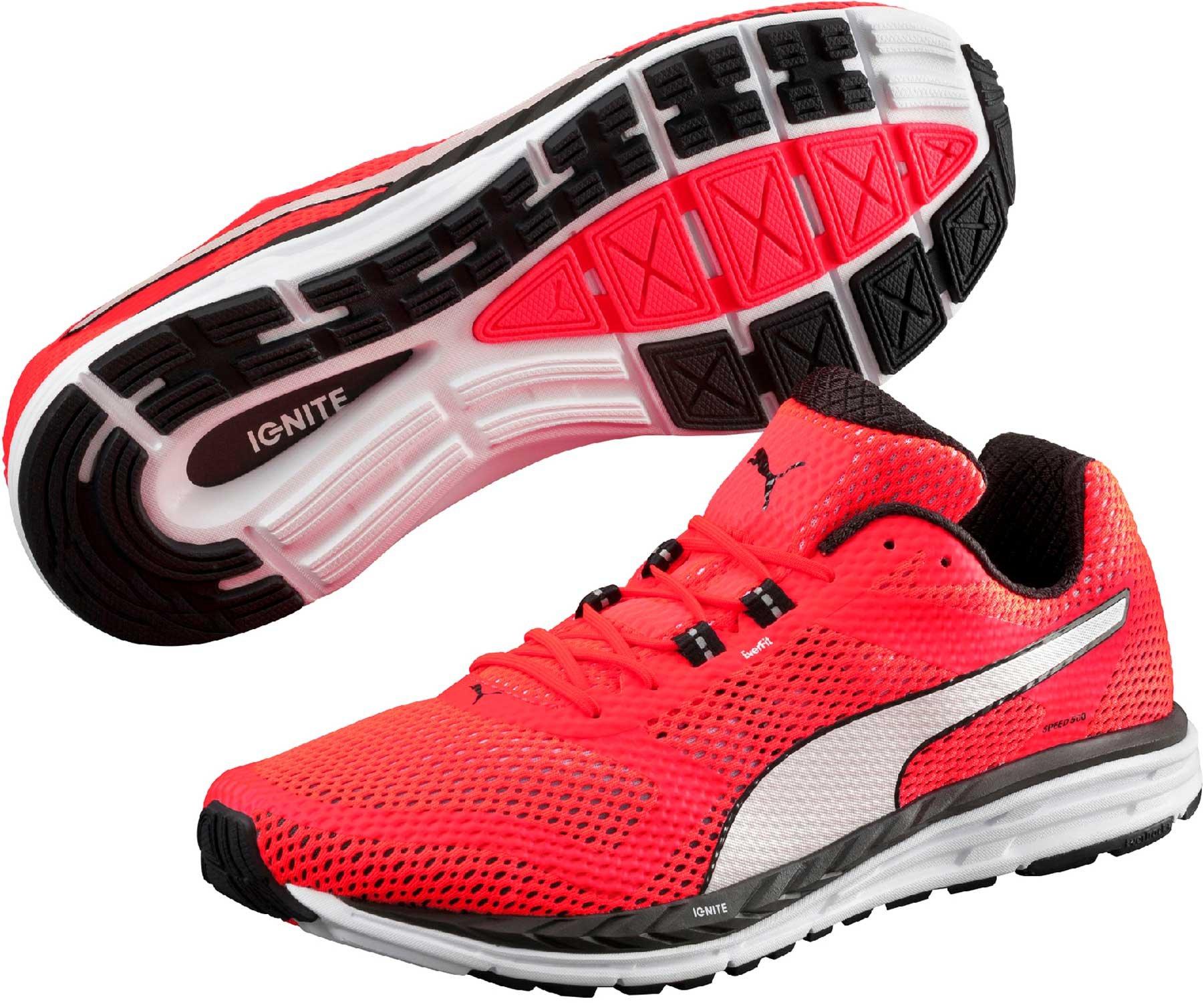 Běžecká obuv Puma Speed 500 IGNITE