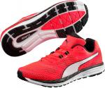 Běžecké boty Puma Speed 500 IGNITE Red Blast- White-Pu