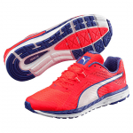 Speed 500 IGNITE Wn Red Blast-Royal Blue