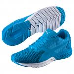 Běžecké boty Puma IGNITE Dual BLUE DANUBE- White