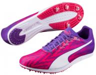 Zapatillas de atletismo Puma evoSPEED Distance 7 Wn