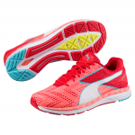 Speed 300 S IGNITE Wn Poppy Red-Nrgy Pea