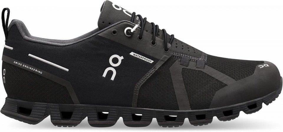 Bežecké topánky On Running Cloud Waterproof