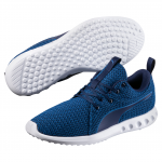 Běžecké boty Puma Carson 2 Knit Lapis Blue-Blue Depths