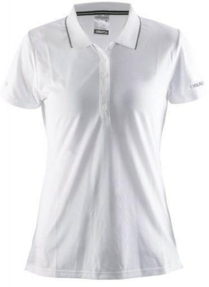 Craft CRAFT In-The-Zone Pique SS T-shirt Rövid ujjú póló