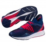 Obuv Puma IGNITE NETFIT Blue Depths-Toreador