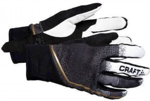 Gloves CRAFT Podium Leather