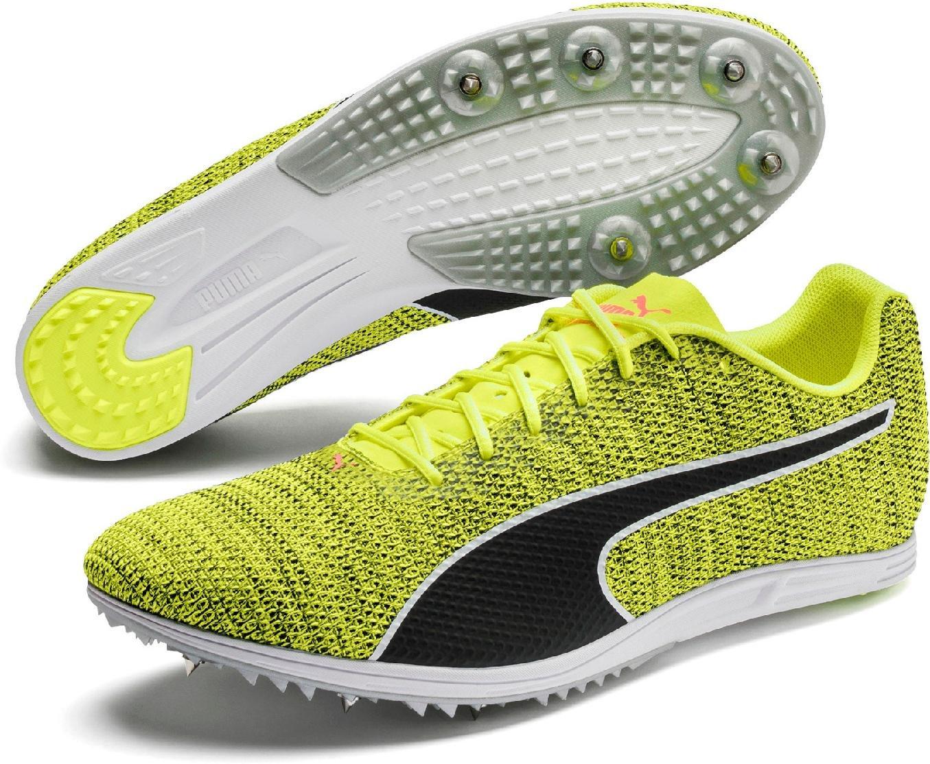 Chaussures de course à pointes Puma EVOSPEED DISTANCE 8