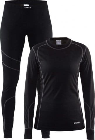 W CRAFT Baselayer SET